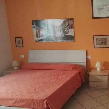 Rent this 2 bed room on b&b Armonie Romane in Via di Porta Fabbrica, 00165 Rome RM