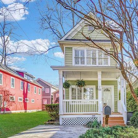 Rent this 2 bed house on 100 Selman Street Southeast in Atlanta, GA 30316