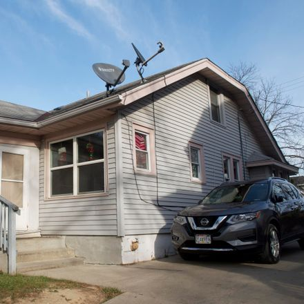 Rent this 3 bed house on 2442 North 54th Street in Milwaukee, WI 53210