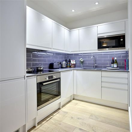 Rent this 1 bed apartment on Bushey Hall Road in Hertsmere WD23 2EF, United Kingdom