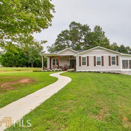 Rent this 3 bed house on State Rte 11 in Monroe, GA