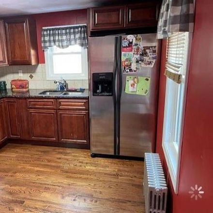 Rent this 2 bed house on Drowne Street in Warwick, RI 02888