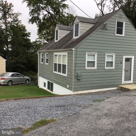 Rent this 5 bed house on 6027 67th Place in East Riverdale, MD 20737