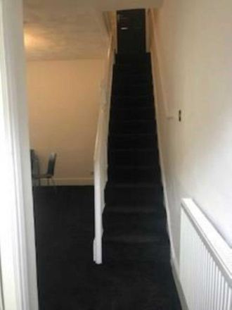 Rent this 4 bed room on Cranborne Road in Liverpool L15 2HY, United Kingdom