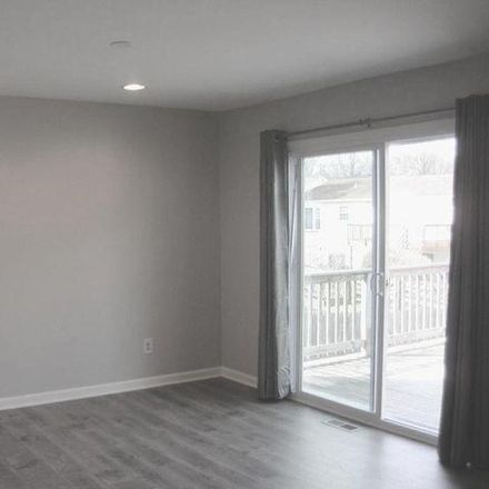 Rent this 3 bed house on 14 Gunhurst Garth in Perry Hall, MD 21236