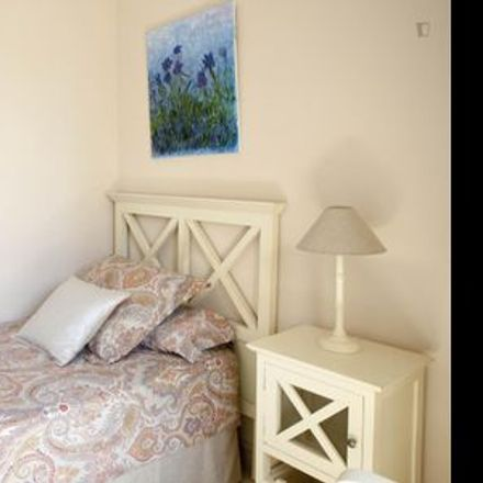 Rent this 1 bed room on Seville in Nervión, ANDALUSIA