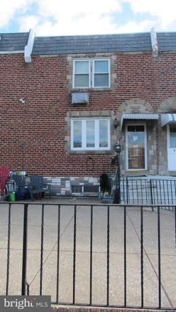 Rent this 2 bed townhouse on 4313 I Street in Philadelphia, PA 19124