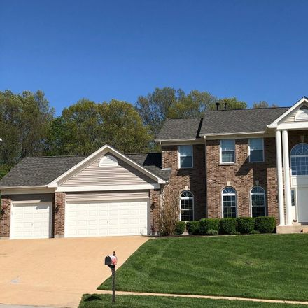 Rent this 4 bed house on St Louis Ct in Saint Louis, MO