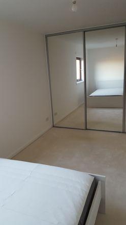 Rent this 1 bed room on Hamilton Baptist Church in Kemp Court, Hamilton ML3 6QF