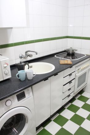 Rent this 3 bed apartment on Calle de Aceuchal in 17, 28025 Madrid