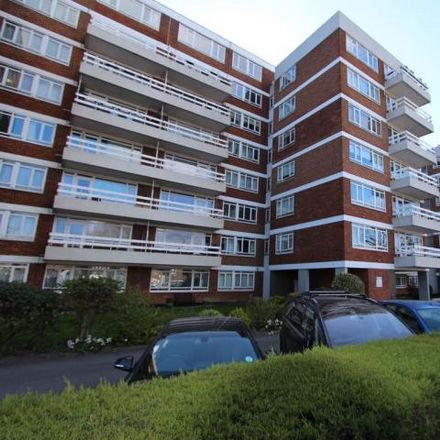 Rent this 2 bed apartment on Mountfield Road in Regent's Park Road, London N3 3LD