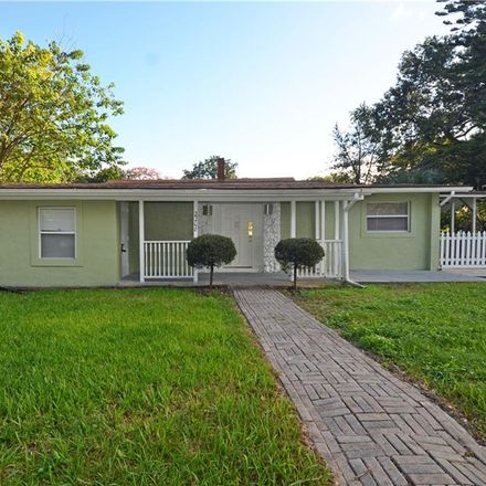 Rent this 2 bed house on 2208 Vine St in Orlando, FL