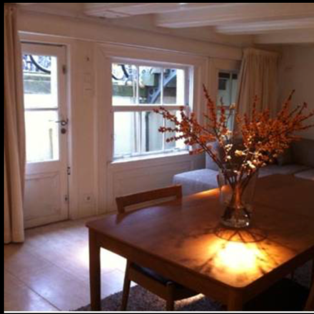 Rent this 2 bed apartment on Miauw Suites in Hartenstraat 34, 1016 CB Amsterdam