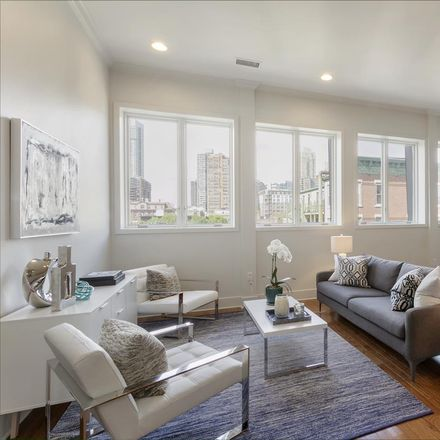 Rent this 2 bed apartment on Warren St in Jersey City, NJ