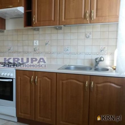 Rent this 1 bed apartment on Lidl in Bolesławicka 2, 03-325 Warsaw