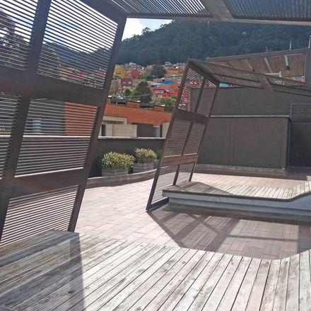 Rent this 1 bed apartment on Edificio Studio Class in Carrera 5, Localidad Chapinero