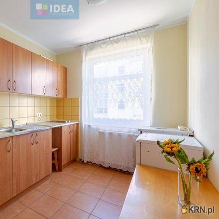 Rent this 3 bed apartment on Aleja Warszawska 111 in 10-719 Olsztyn, Poland