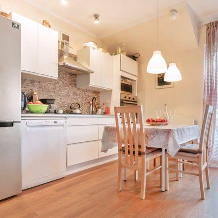 Rent this 3 bed apartment on Nizinna in 62-052 Komorniki, Poland