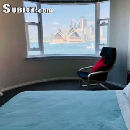 Rent this 2 bed apartment on 19 Waruda Street in Kirribilli NSW 2061, Australia