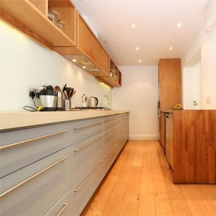 Rent this 2 bed apartment on 58 Oakfield Road in Bristol BS8, United Kingdom