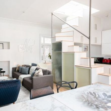 Rent this 3 bed apartment on Ossington Street in London W2 4LY, United Kingdom