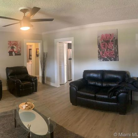 Rent this 4 bed house on 107 West Osborne Avenue in Tampa, FL 33603