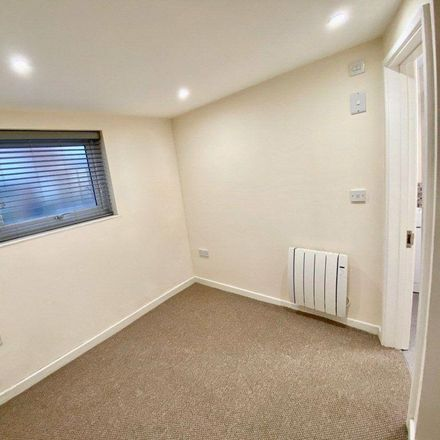 Rent this 1 bed apartment on Langtrys in 1 Oulton Road, Stone ST15 8EB