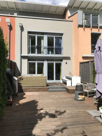 Rent this 5 bed townhouse on Munich in Bavaria, Germany