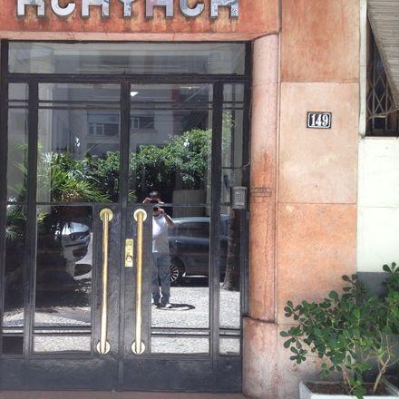 Rent this 1 bed apartment on Rua Sousa Lima in Copacabana, Rio de Janeiro - RJ