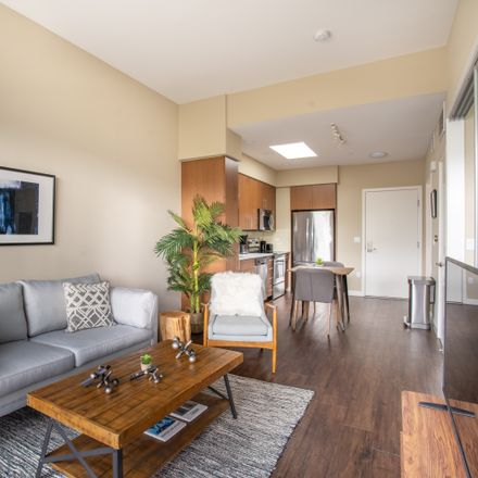Rent this 1 bed apartment on 10095 South Blaney Avenue in Cupertino, CA 95014