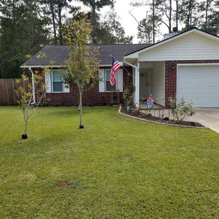 Rent this 3 bed house on 89 Four Iron Court in Summerville, SC 29483
