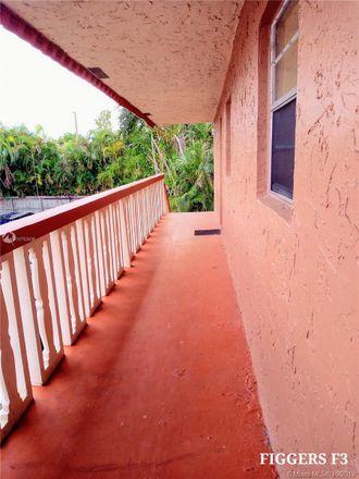 Rent this 2 bed apartment on 7830 Northwest 33rd Street in Davie, FL 33024