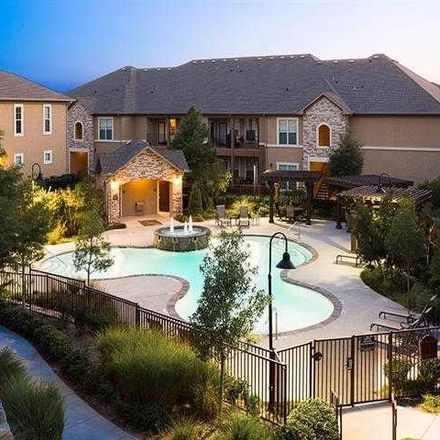 Rent this 1 bed apartment on 9686 Coit Road in Plano, TX 75025