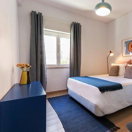 Rent this 1 bed apartment on Hotel Botânico in Rua da Mãe d'Água 16-20, 1250-156 Lisbon