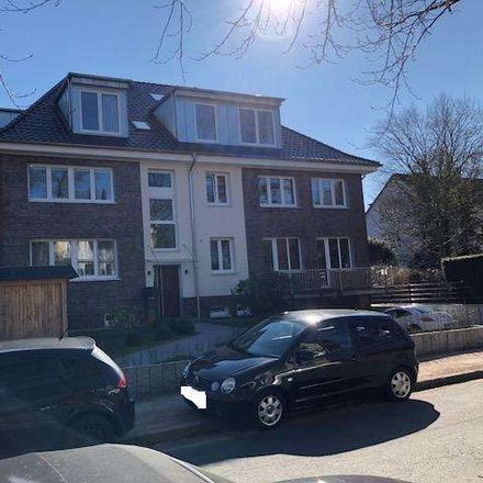 Rent this 3 bed apartment on Blankenese in HAMBURG, DE