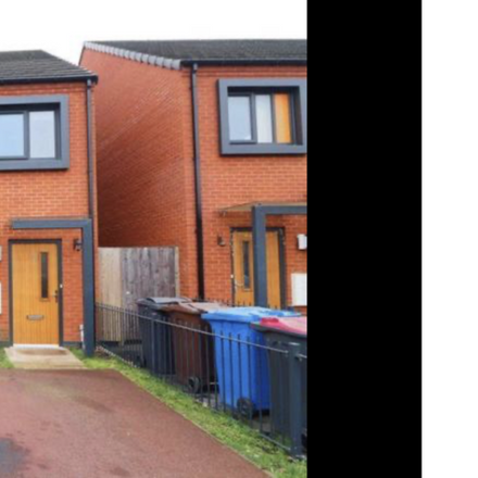 Rent this 3 bed house on Blodwell Street in Salford M6 5RX, United Kingdom