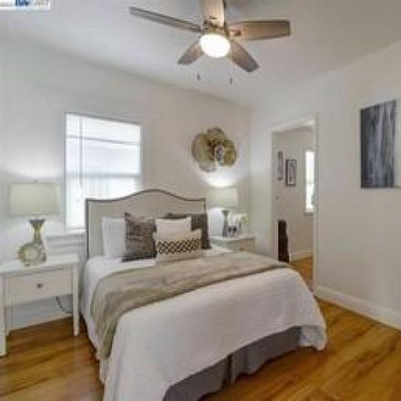 Rent this 3 bed house on 1563 78th Avenue in Oakland, CA 94621