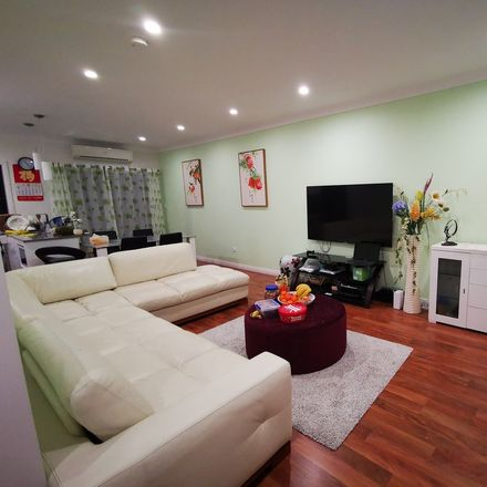 Rent this 2 bed house on 4 Chestnut Avenue in Telopea NSW 2117, Australia