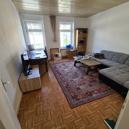 Rent this 2 bed apartment on Offenbach am Main in Senefelderquartier, HESSE