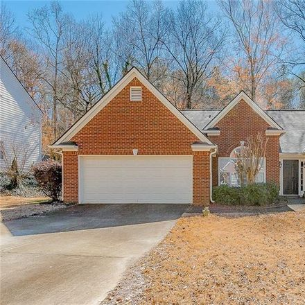 Rent this 3 bed house on 4395 Red Rock Point in Suwanee, GA 30024