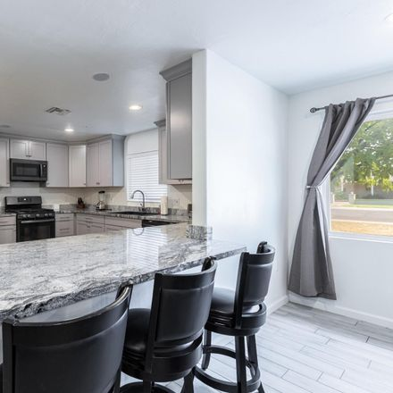 Rent this 4 bed house on 136 East Palmcroft Drive in Tempe, AZ 85282