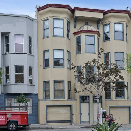 Rent this 2 bed condo on 624;626;628 Guerrero Street in San Francisco, CA 94110