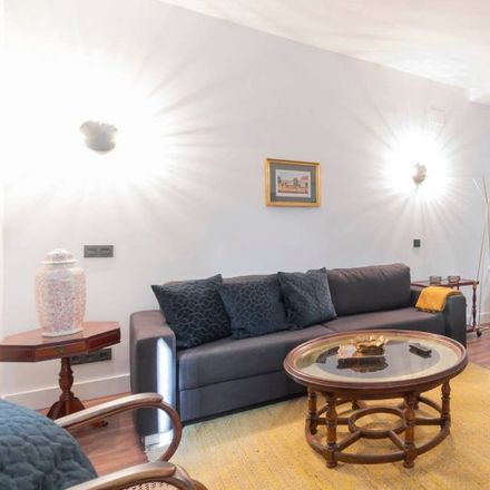 Rent this 1 bed apartment on Calle del Mesón de Paredes in 7, 28012 Madrid
