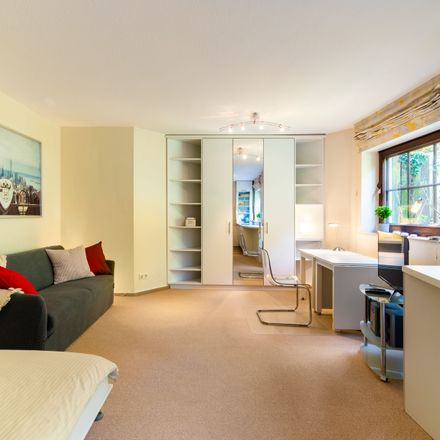 Rent this 1 bed apartment on Auf der Platte 1 in 61440 Oberursel, Germany