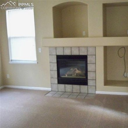 Rent this 5 bed house on 7080 Blue Ocean Point in Colorado Springs, CO 80922