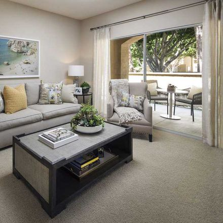 Rent this 1 bed apartment on Turtle Rock in Irvine, CA