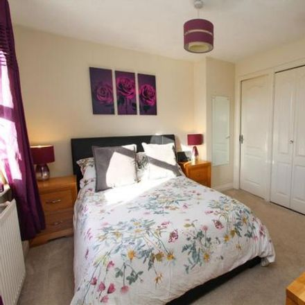 Rent this 0 bed apartment on Harrington Close in Bitton BS30 6AT, United Kingdom