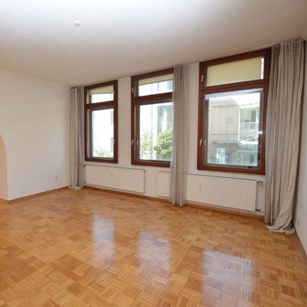 Rent this 5 bed apartment on ADFC Allgemeiner Deutscher Fahrrad-Club in Landesverband Niedersachsen e.V., Hinüberstraße 2