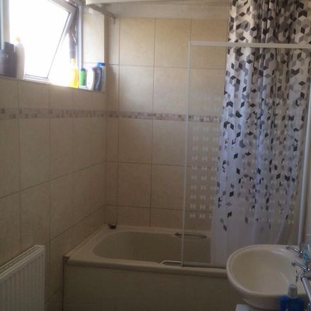 Rent this 1 bed room on 1 Bermuda Road in Cambridge CB4 3JY, United Kingdom