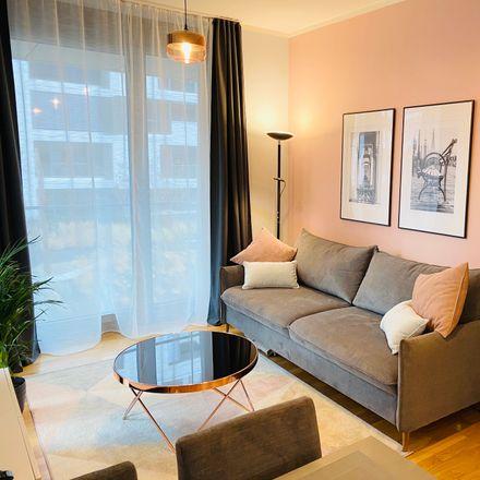 Rent this 1 bed apartment on Berlin in Kreuzberg, BERLIN